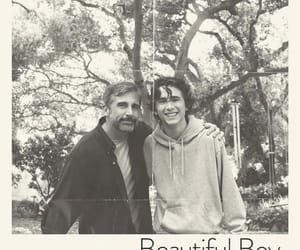 beautiful boy, timothee chalamet, and movie image