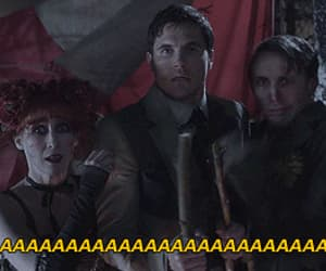 A Series of Unfortunate Events, wicked, and funny image