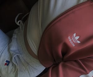 adidas, comfy, and filter image