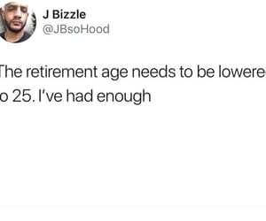age, feelings, and retirement image