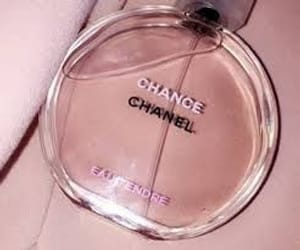 chanel, gold, and rose image