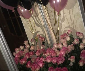 baloon, flowers, and dagestan image