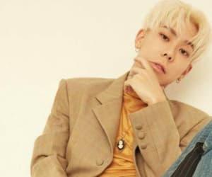 korean, kpop, and loco image