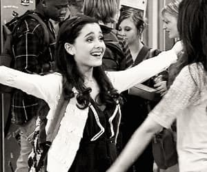gif, victorious, and cat valentine image