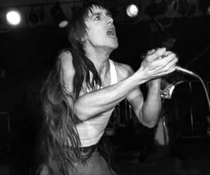 iggy pop, rock music, and music image