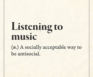 definition, dictionary, and music image