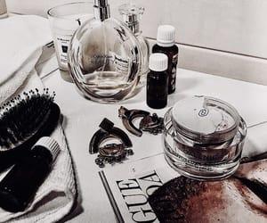 aesthetic, brush, and cosmetics image