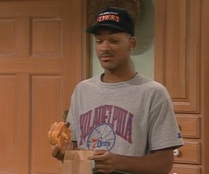 90s and fresh prince of bel air image