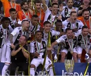 Juventus, juve, and supercoppa image