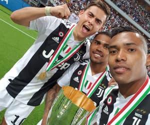 Juventus, alex sandro, and juve image