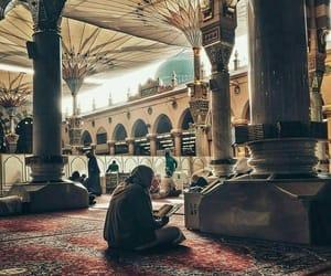 islam and madinah image