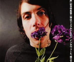 frank iero, my chemical romance, and mcr image