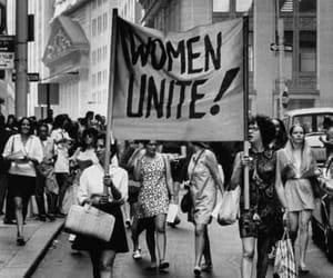 feminism and women image