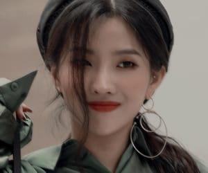 rpg, soyeon, and jeon soyeon image