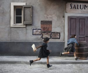 childhood, children, and italy image