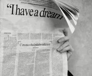 Dream and discurso image