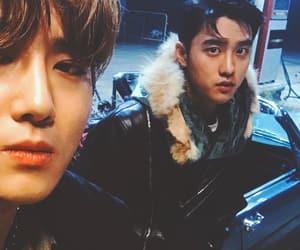 do, SM, and do kyungsoo image