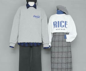 aesthetic, asian fashion, and bag image