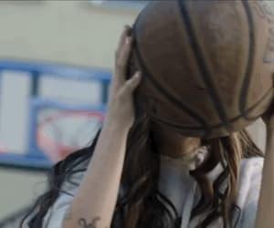 Basketball, bea, and gif image