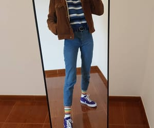 goals, inspo, and shoes image