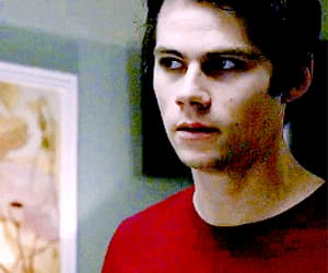 actor, tv series, and nogitsune image
