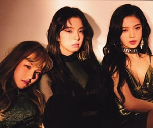 bad boy, wendy, and joy image