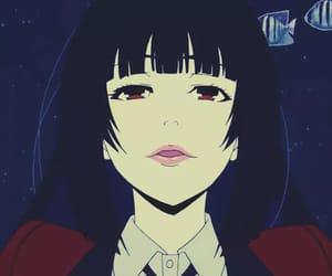 anime, icon, and yumeko image