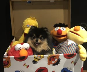 bts, yeontan, and v image