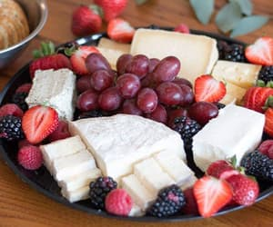 brie, delicious, and fine dining image