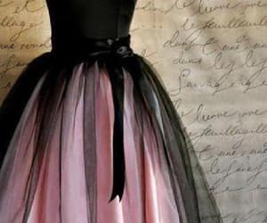 short prom dresses, homecoming dress pink, and homecoming dress black image