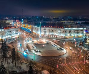 beautiful, photography, and belarus image