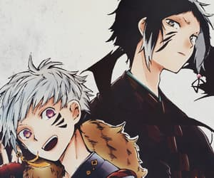 anime, manga, and bungo stray dogs image