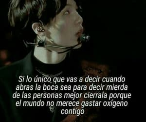 frases, kpop, and tumblr image