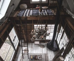 cozy, home, and architecture image