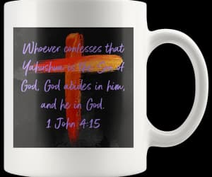chosen, set apart, and cofee mug image
