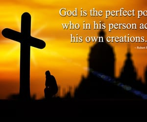 god, trusting god quotes, and religious quotes image