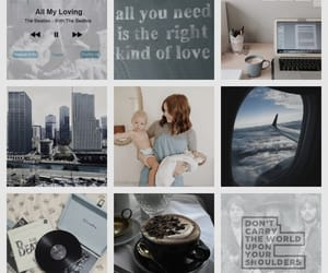 aesthetic, black, and city image