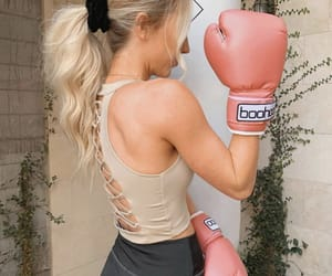 boxing, clothes, and gorgeous image