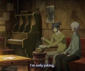 anime, nezumi, and shion image