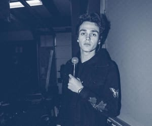 artist, jonah marais, and guy image
