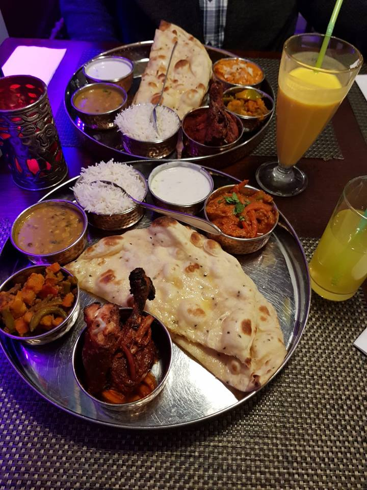 Best Indian Restaurant In Amsterdam City Who Provides Best