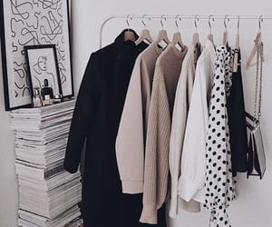 fashion, art, and clothes image