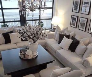 decor, interior decor, and interior design image