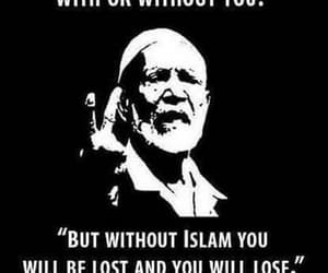 islam, lose, and lost image