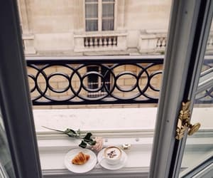 paris, photographie, and coffee time image