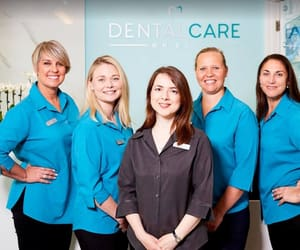 teeth whitening brighton, dentist brighton, and cosmetic dental elwood image
