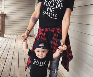 baby boy, style, and fashion image