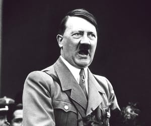 adolf hitler, followers, and germany image