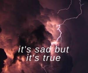 black, dark, and depression image