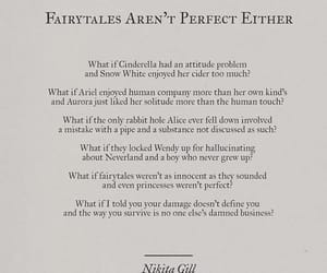 fairytales, fight, and life image